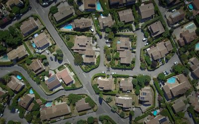 Can We Stop Urban Sprawl?